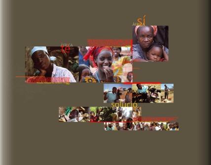 Caras de África